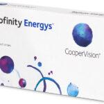 Biofinity Energies Sphere 6 lenses