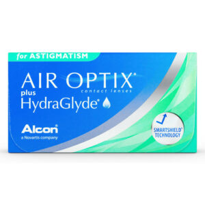 Air Optix Plus Hydraglide